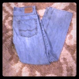 American Eagle Jeans 32x 34